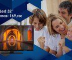 Venda em regime Outlet – Elvas – electrodomésticos baratos – Telefac