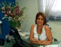Clarice Ferreira Presidente do Grupo Terra Nostra