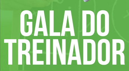 PORTALEGRE: GALA DO TREINADOR 2019