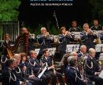 40º Aniversário da Banda Sinfónica da Polícia de Segurança Pública