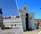 GEMINAÇÃO ENTRE OS MUNICÍPIOS DE VILA VIÇOSA E O DE CORIA DEL RÍO (ESPANHA