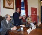 """Vila Viçosa foi palco da apresentação do livro """"Poemas para a hora de ponta"""""""