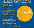 """Festival """"VIVA BACH"""" reúne músicos de cinco países em Alcácer do Sal"""
