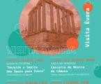 ZÊZEREARTS 2020 visita Évora de 26 de julho a 1 de agosto
